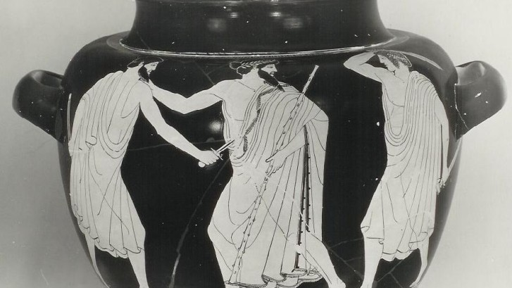 Gay Heroes of Ancient Greece