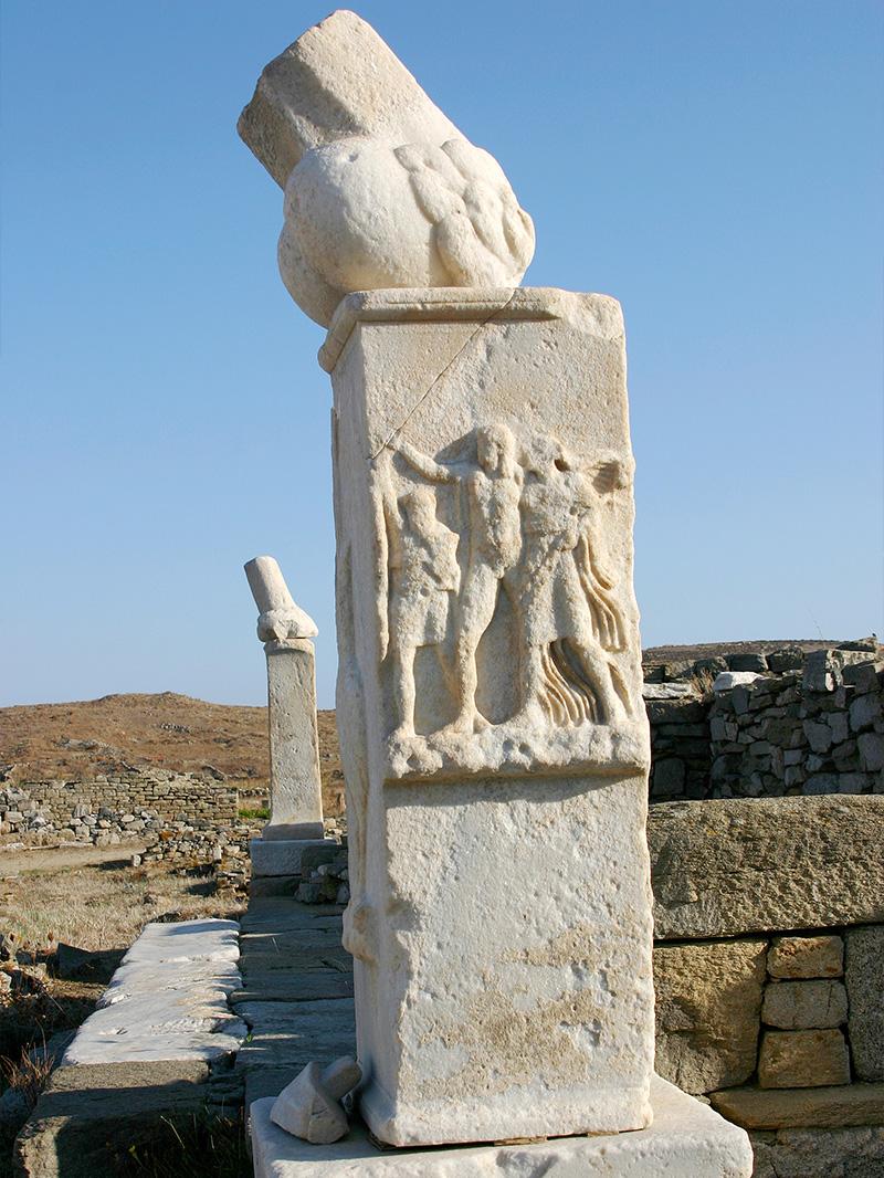 Gay Travel Tours Greece