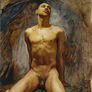 double lives of iconic gay artists