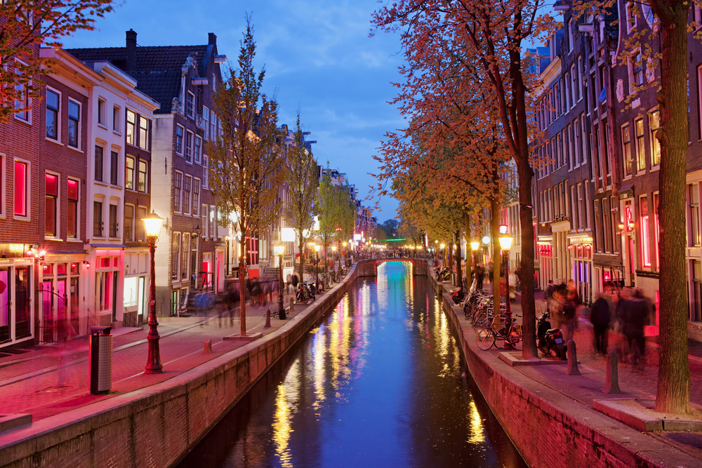 Visit gay amsterdam