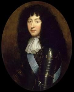 Louis XIV's Gay Brother--Paris Gay History and Art
