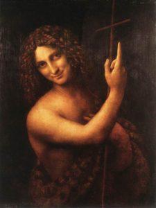 Leonardo S. Giovanni