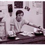 Greenwich Village gay history